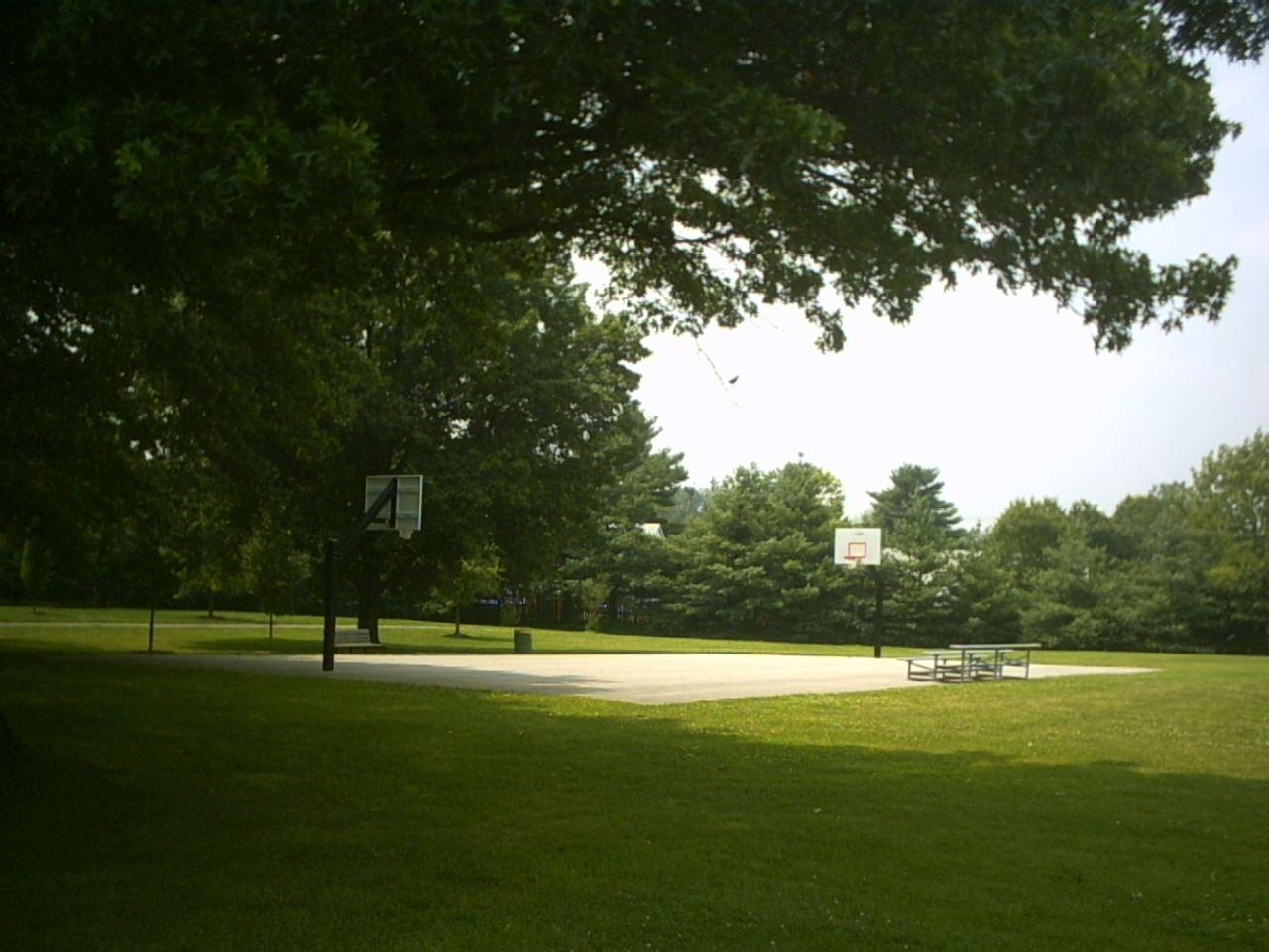 Buckingham Park Inventory 003