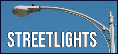 Street Lights Info Advanced