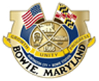 City of Bowie Seal