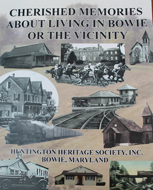 web size HHS book Cherished Memories About Living in Bowie or the Vicinity .jpg