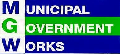 Municipal Government Works flag image