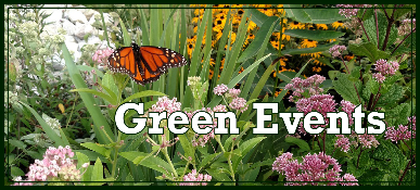 Home Spotlight Green Events