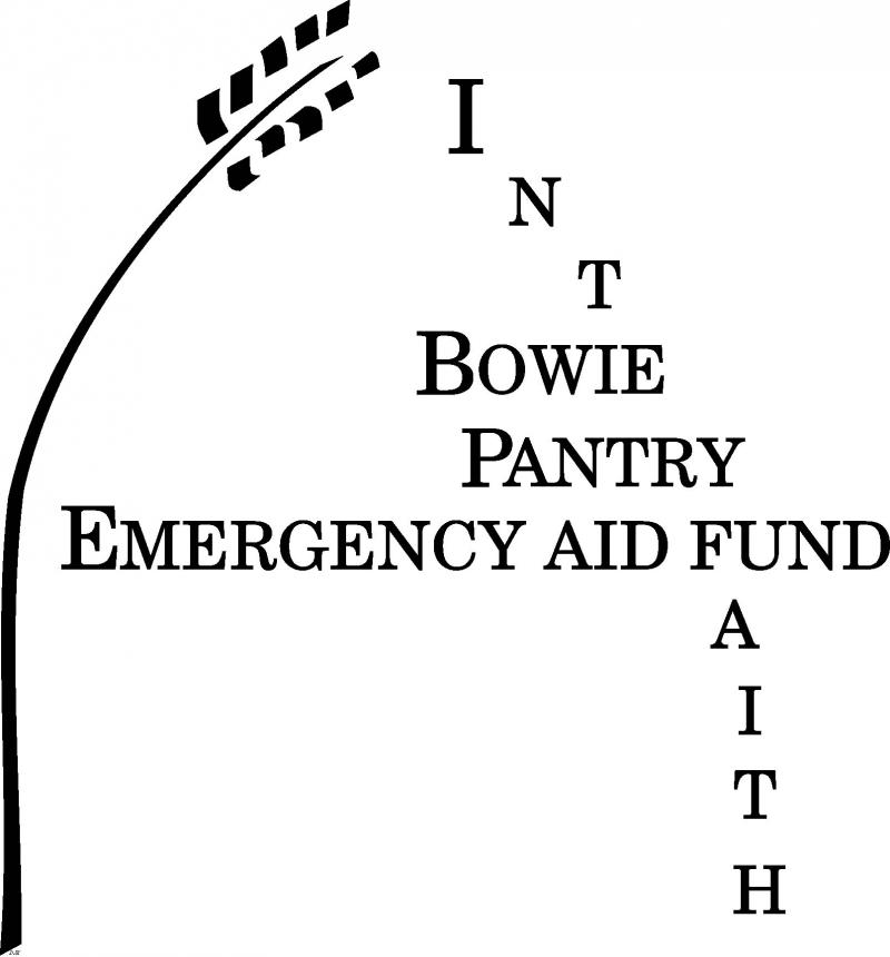 Bowie Food Pantry