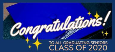Graduation Congratulations Info Advanced