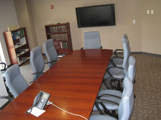 Conference Room 201