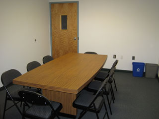 Conference Room 213