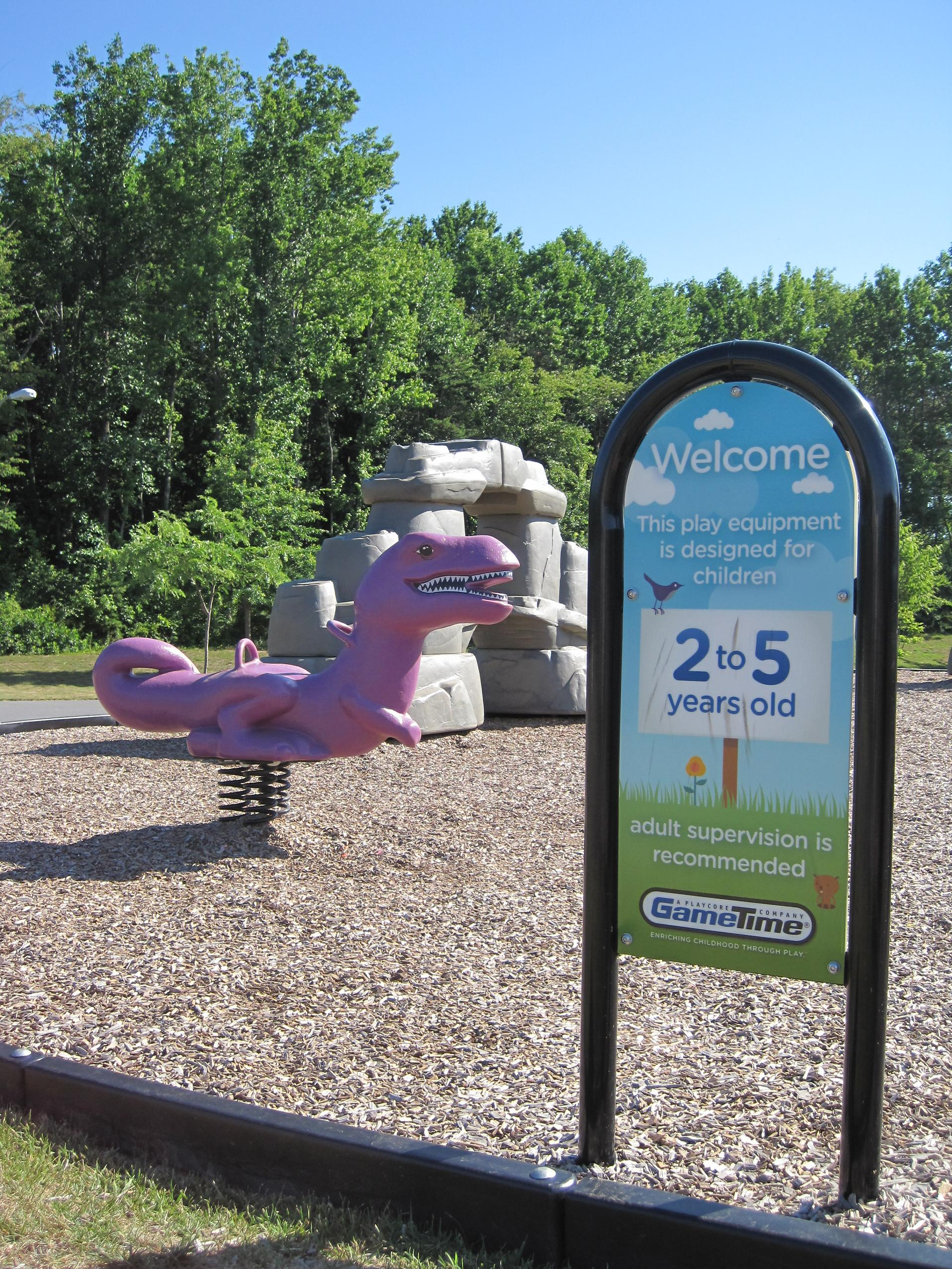 All Ages Playground